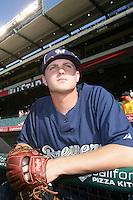 Milwaukee Brewers 2010