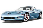 Chevrolet Corvette GS Coupe 2012