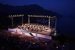 Sul Belvedere di Villa Rufolo, <br /> Mariinski Orchestra<br /> Direttore Valery Gergiev<br /> <br /> Musiche di Rossini, Debussy, Prokofiev, Mendelssohn