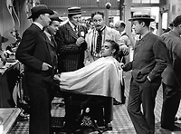 James Cagney and Jack Carson (M) in THE STRAWBERRY BLONDE