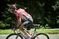 Greg Henderson (NZL/Lotto-Soudal) <br /> <br /> stage 16: Morain-en-Montagne to Bern (SUI) / 209km<br /> 103rd Tour de France 2016