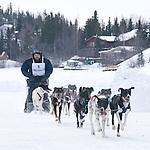 A wild weekend at Yellowknife's Long John Jamboree, 2012