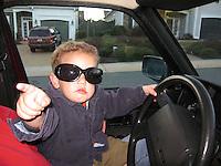 cool kid child sunglasses