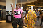 OXON HILL, MARYLAND - MAY 25: NeNe Leakes visits Swagg Boutique at MGM National Harbor on May 25, 2019 in Oxon Hill, Maryland. (Photo by Brian Stukes/ON-SITEFOTOS)