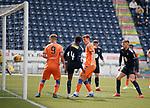 06.05.2019 Falkirk v Rangers reserves: Lewis Mayo scores goal no 2 for Rangers