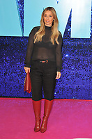 """Louise Redknapp at the """"Everybody's Talking About Jamie"""" world film premiere, Royal Festival Hall, Belvedere Road, on Monday 13th September 2021 in Londomn, England, UK. <br /> CAP/CAN<br /> ©CAN/Capital Pictures"""