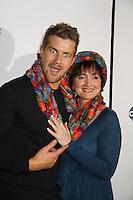 03-13-11 ABC Salutes Broadway Cares - Groups
