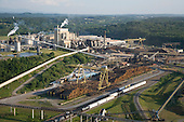 Bowater Pulp Mill