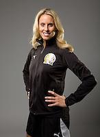 Leslie Osborne Brandi Chastain , FC Gold Pride, 2009.