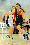 Secondary Schools Basketball, Day 2