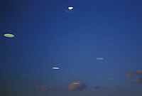 Lights in the sky<br />