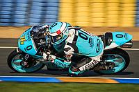 MOTO 3 GRAND PRIX DE FRANCE MOTO 2015