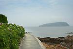 Beach Walk path , Bar Harbor, ME