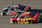 Feb 7, 2009; 4:48:26 PM; Daytona Beach, FL, USA; ARCA Remax Series Event 1 for the Lucas Oil Slick Mist 200 at Daytona International Speedway.  Mandatory Credit: (thesportswire.net)