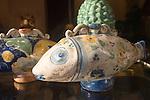 Ceramics, Atelier Tru, Paris, France, Europe