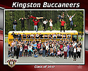KHS Class Bus and Grad Photo