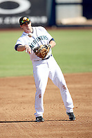 Matt Lawson - Peoria Javelinas - 2010 Arizona Fall League.Photo by:  Bill Mitchell/Four Seam Images..