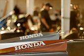 2018 IndyCar Phoenix testing<br /> Phoenix Raceway, Avondale, Arizona, USA<br /> Saturday 10 February 2018<br /> Zach Veach, Andretti Autosport Honda logo<br /> World Copyright: Michael L. Levitt<br /> LAT Images<br /> ref: Digital Image _01I7297
