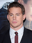 Channing Tatum at the Screen Gems' L.A. Premiere of Dear John held at The Grauman's Chinese Theatre in Hollywood, California on February 01,2010                                                                   Copyright 2009  DVS / RockinExposures