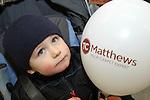 TC Matthews M1 Retail Park Official Opening Feb 2013