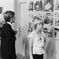 Не будь этой девчонки… (1981)
