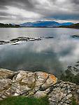 Isleornsay, Isle of Skye, Scotland