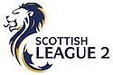 SPFL League Two 2013 - 2014