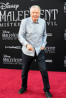 """LOS ANGELES, USA. September 30, 2019: Jon Voight at the world premiere of """"Maleficent: Mistress of Evil"""" at the El Capitan Theatre.<br /> Picture: Jessica Sherman/Featureflash"""