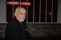 Francis PERRIN - Vernissage de l'exposition Goscinny - La Cinematheque francaise 02 octobre 2017 - Paris - France