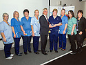 Recognising Our People Awards : Top Team Award : 1st Runner Up : Day Surgery Team.