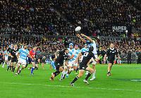 140906 Rugby Championship - All Blacks v Argentina