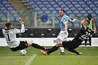 20210403 Calcio Lazio Spezia Serie A