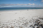 Whitemill Bay Beach; Sanday; Orkney Islands; Scotland