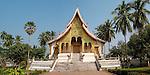 Sala Pha Bang, Royal Palace Museum, Luang Prabang, Laos