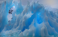 ANTARCTICA -  Yalour Islands<br /> Dramatic ice landscapes<br /> <br /> Full size 99,5 MB