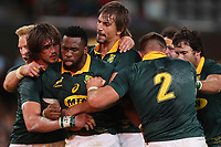 170617 International Rugby - South Africa Springboks v France