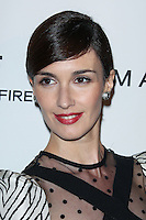 WEST HOLLYWOOD, CA, USA - APRIL 08: Paz Vega at the Marie Claire Fresh Faces Party Celebrating May Cover Stars held at Soho House on April 8, 2014 in West Hollywood, California, United States. (Photo by Celebrity Monitor)