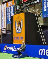 15-12-12, Rotterdam, Tennis Masters 2012, Marjolein Buis   Sharon Walraven