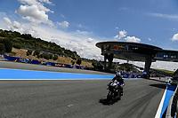 Maverick Vinales Monster Energy Yamaha<br /> Jerez 01/05/2021 Spain MotoGP<br /> Photo Yamaha Press Office / Insidefoto <br /> EDITORIAL USE ONLY