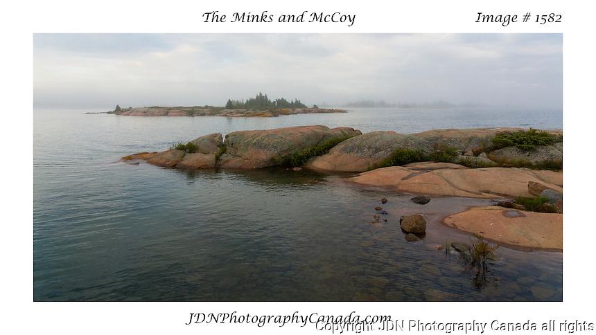 Minks and McCoy_Georgian Bay