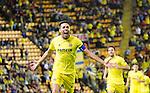 20141023 Europa League Villarreal vs Zurich