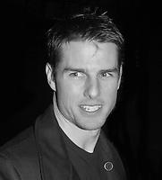 Tom Cruise 2001<br /> Photo By John Barrett/PHOTOlink