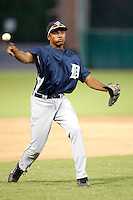 Francisco Martinez - Surprise Rafters - 2010 Arizona Fall League.Photo by:  Bill Mitchell/Four Seam Images..