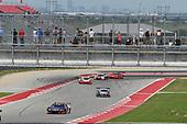 Pirelli World Challenge<br /> Grand Prix of Texas<br /> Circuit of The Americas, Austin, TX USA<br /> Sunday 3 September 2017<br /> Peter Kox/ Mark Wilkins<br /> World Copyright: Richard Dole/LAT Images<br /> ref: Digital Image RD_COTA_PWC_17274