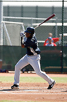 Julio Morban - Seattle Mariners 2009 Instructional League. .Photo by:  Bill Mitchell/Four Seam Images..
