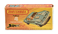 BNPS.co.uk (01202) 558833. <br /> Pic: VectisAuctions/BNPS<br /> <br /> Pontiac Firebird was part of the sale<br /> <br /> A man who spent 30 years building an epic collection of Matchbox toy cars is celebrating today after it sold for £480,000.<br /> <br /> Graham Hamilton, 55, fell in love with the miniature toys as a child and would put them back in their boxes after playing with them.<br /> <br /> He began collecting seriously in his early 20s after retrieving a box of his treasured toys from his parents' loft.<br /> <br /> Graham spent over £100,000 acquiring 1,800 Matchbox cars, which was virtually every one made at Matchbox's old Lesney factory in London<br /> between 1962 and 1982.