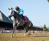 9th Schuylerville Stakes - Pretty Birdie