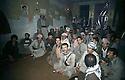 Iran 1979<br /> The 10th congress of KDP in Ziwa<br /> Iran 1979<br /> Le 10 eme congrés du PDK a Ziwa