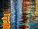 Dancing waters of Venice