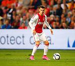 Nederland, Amsterdam, 15 augustus 2015<br /> Eredivisie<br /> Seizoen 2015-2016<br /> Ajax-Willem ll (3-0)<br /> Vaclav Cerny van Ajax